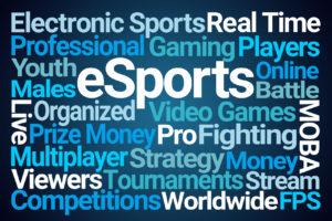 最近話題の「eスポーツ」とは。投資するならどの上場企業株?市場規模と関連銘柄を紹介!