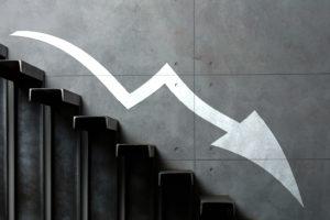 インデックス投資で失敗してしまう3つの理由を解説。長期的な利回りをみて投信を購入しよう。