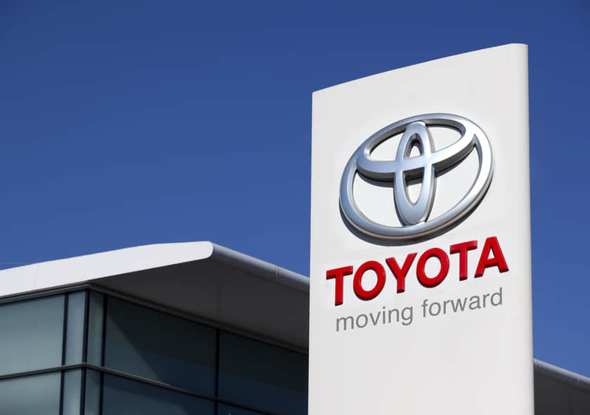 【7203 】トヨタ自動車(TOYOTA)の株価を業績推移と見通しを基に予想!自社株買+配当の株主還元の手厚さが魅力的。
