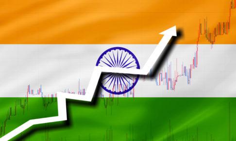 インド株のおすすめ銘柄3選を徹底解説!成長著しい経済大国の有望銘柄にADRを用いて投資しよう。