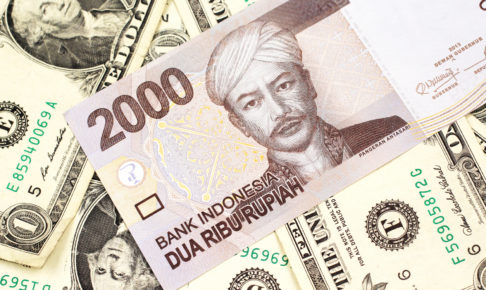 【IDR】インドネシアの通貨「インドネシアルピア」の為替動向と見通しを徹底解説!