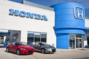 【ホンダ(7267)】国内自動車Big3の一角『本田技研工業』の株価を予想!業績推移と割安度から紐解く。