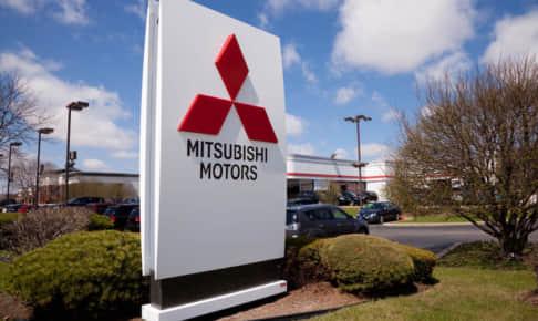 株価が上がらない三菱自動車(7211)の今後の見通しは?業績や各種割安指標から予想する。