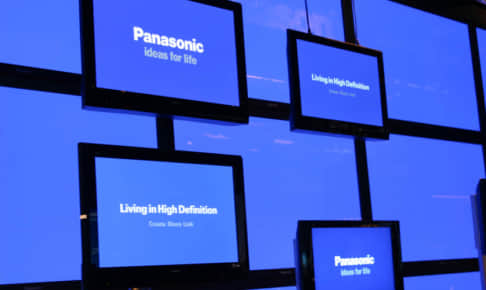 【6752】業績が悪化見通しのパナソニック(Panasonic)の株価の今後をテクニカル面も含めて予想する。