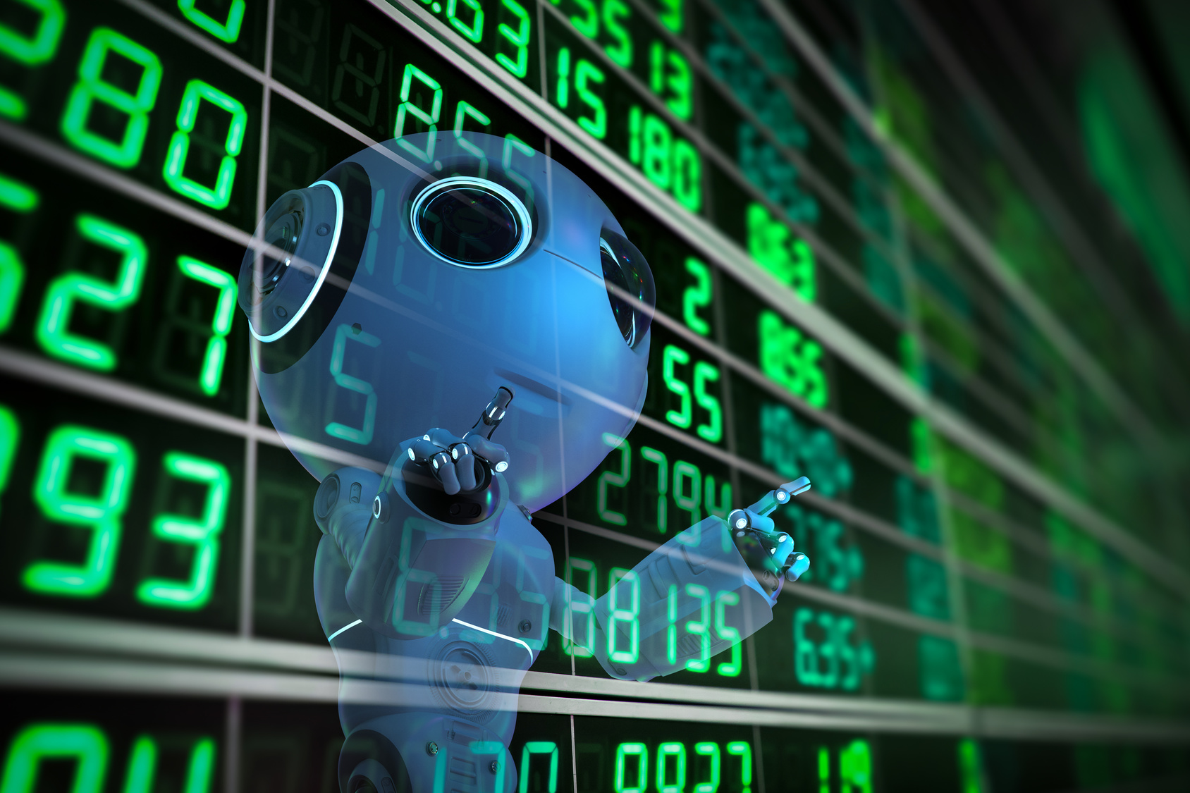少額取引可能な「株式ミニ投資」とは?概要とメリット・デメリットをわかりやすく解説!