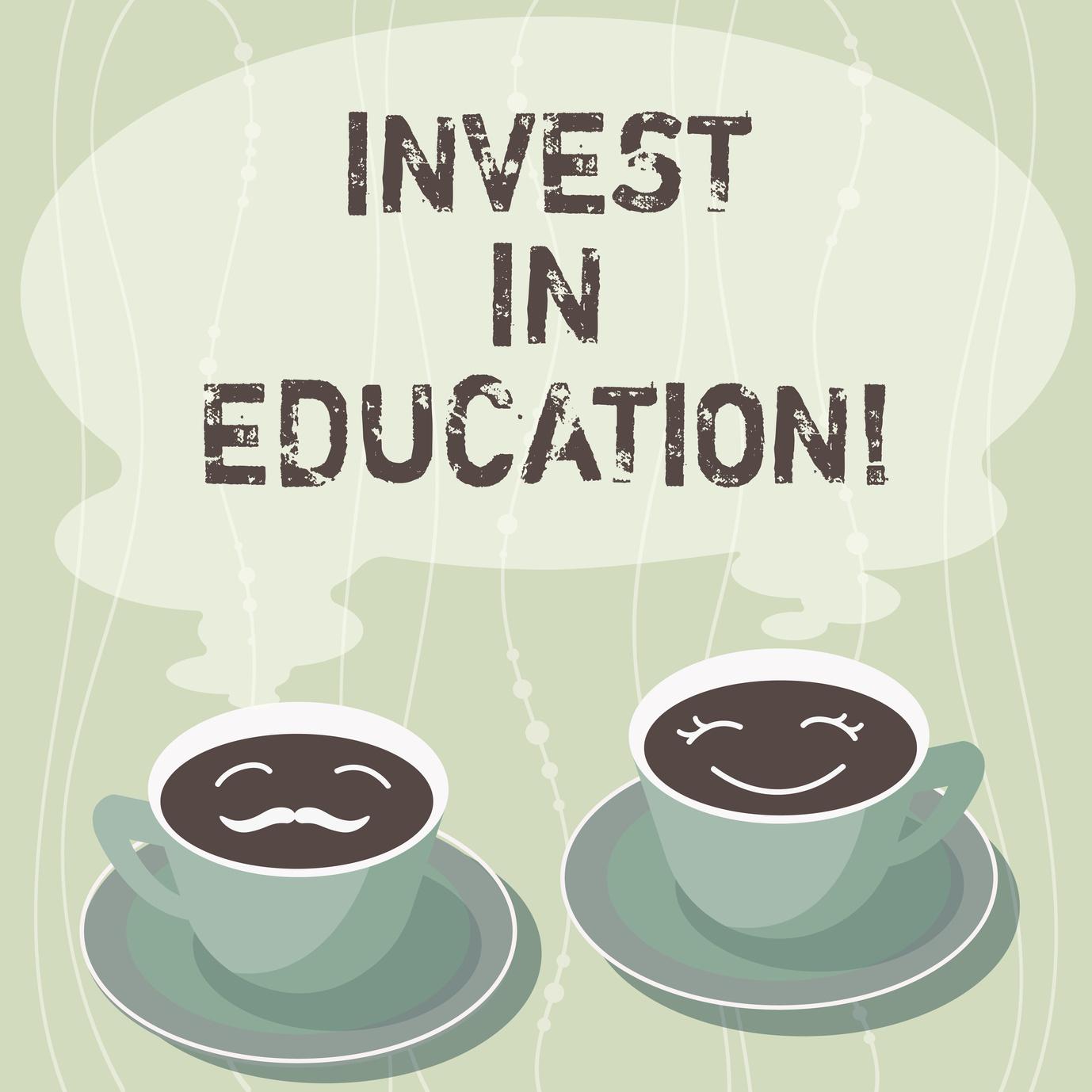 今こそ『投資の学校』で一生困らない金融リテラシーを身につける時代!投資嫌いを克服しよう。