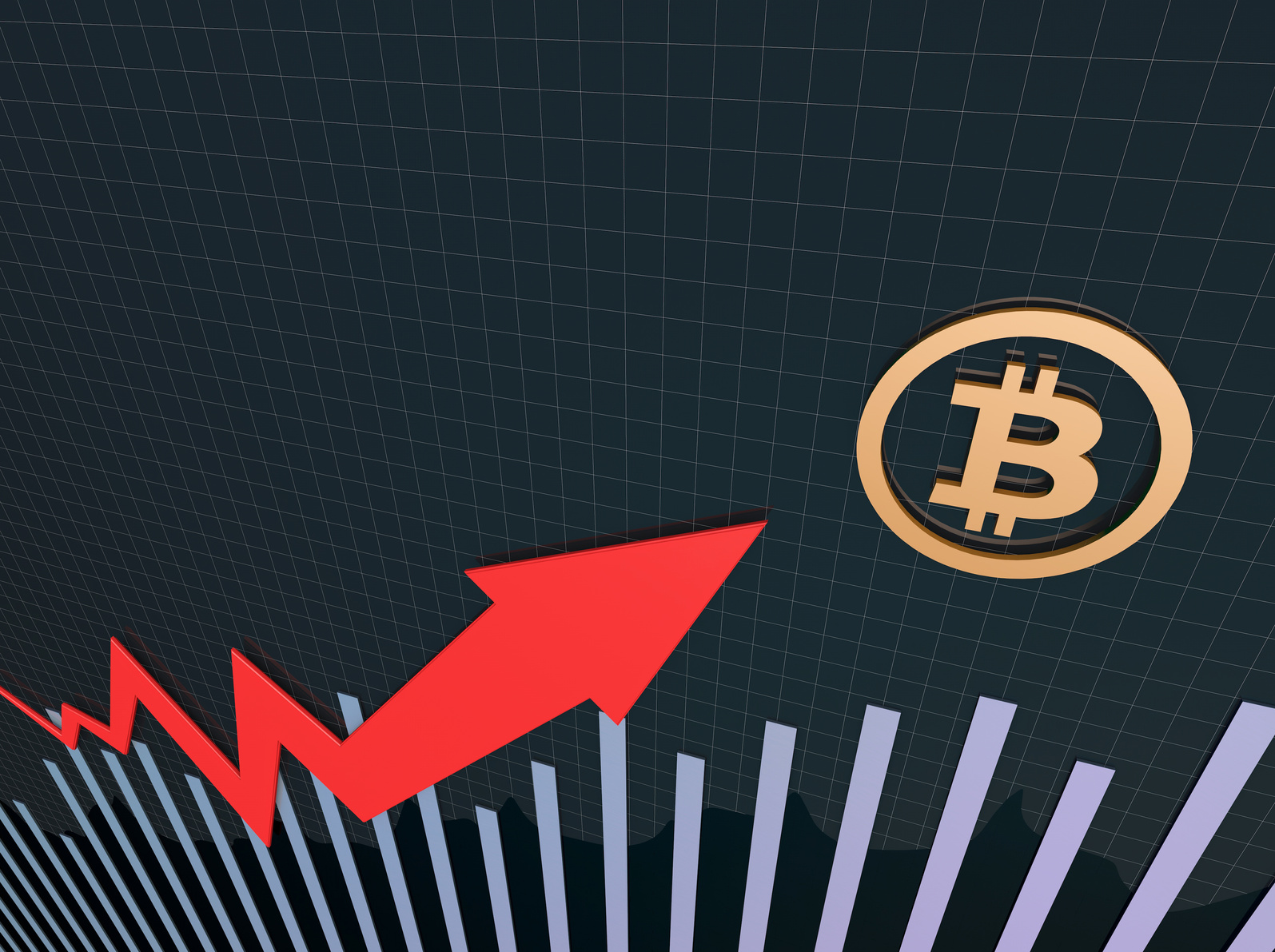 【仮想通貨特集】今買っておけば価格上昇で将来儲かる?世界を変える通貨の概要とリスクをわかりやすく解説。