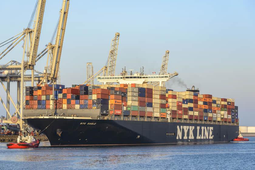【9101】世界有数の海運会社「日本郵船」(NYK)の今後の株価見通し!