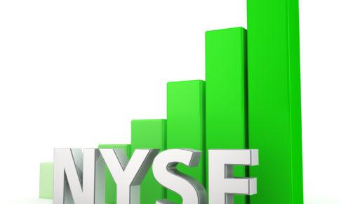 アメリカ最大規模の株式市場「ニューヨーク証券取引所(NYSE)」とは?代表的な企業を紹介!米国株投資を始めよう。