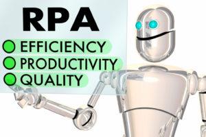 【RPA関連銘柄】本命はどれ?今後も発展が期待できる市場における注目株を紹介。