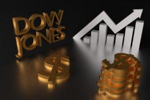 ダウ平均株価(ダウ工業株30種)とは?選別された代表企業と指数としての特徴をわかりやすく解説。