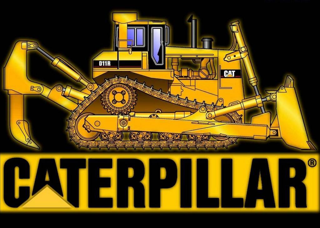 【CAT】25年連続増配中のキャタピラーの今後の株価推移を予想!世界最強の建設機械メーカーの展望とは?