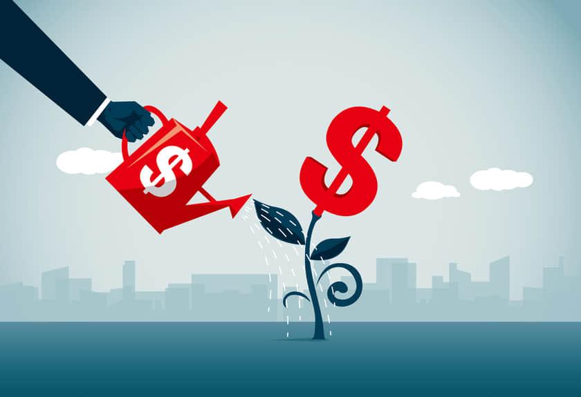 1000万円の利回り別の運用方法を紹介!株・投資信託・債券の気になる利回りとは?