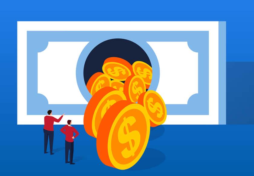 【1000万円の資産運用特集】まとまったお金の賢い投資先!安全に・着実にお金を増やす方法を紹介。