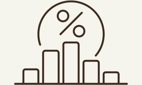 資産運用で不可欠な知識「単利」と「複利」とは?数値シミュレーションで理解、投資に活かそう。