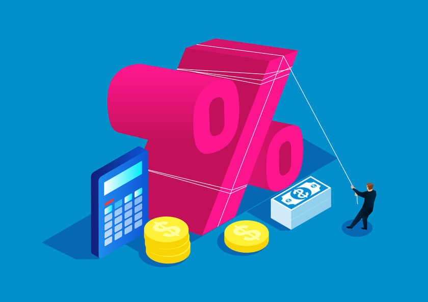 運用における「利率」と「利回り」とは?その特徴・違いと計算方法を株式投資・不動産の事例を用いてわかりやすく解説!
