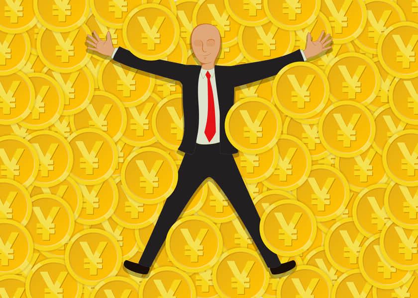 3年で億万長者になる方法とは!必ず金持ちになる方法とは一線を画すスピード投資。