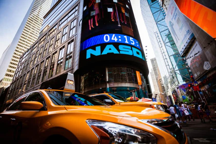 ナスダック(NASDAQ)と代表銘柄