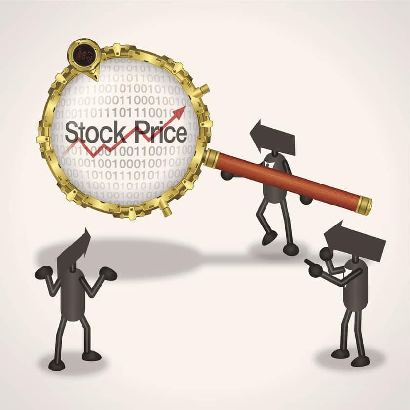取引回数が格段に多い投資家