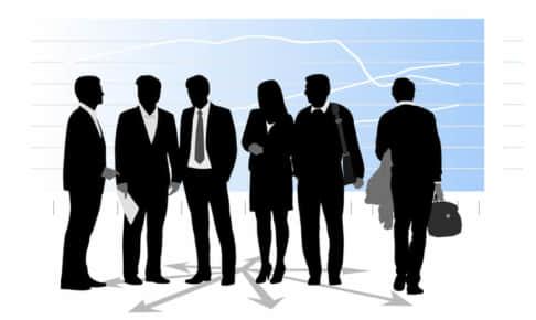 日本株式市場参加者は誰がいる?日本株の外国人投資家・機関投資家の売買動向を読んで株トレードをしよう。