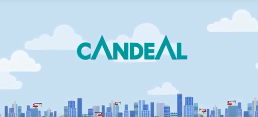 candealのイメージ