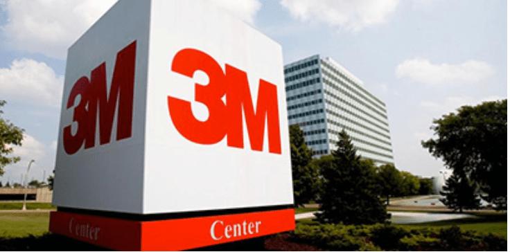 MMMの株価を予想