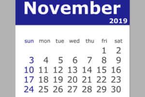 【2019年11月】厳選高配当利回り銘柄はこれ!(サムティ/ファーストコーポレーション/サーラコーポレーション)
