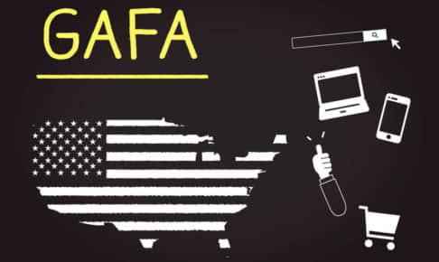 """【""""GAFA"""" """"FAANG""""株見通し】アメリカの巨大IT企業の個別株式銘柄を分析&株価予想!米国株でリターンを最大化。"""