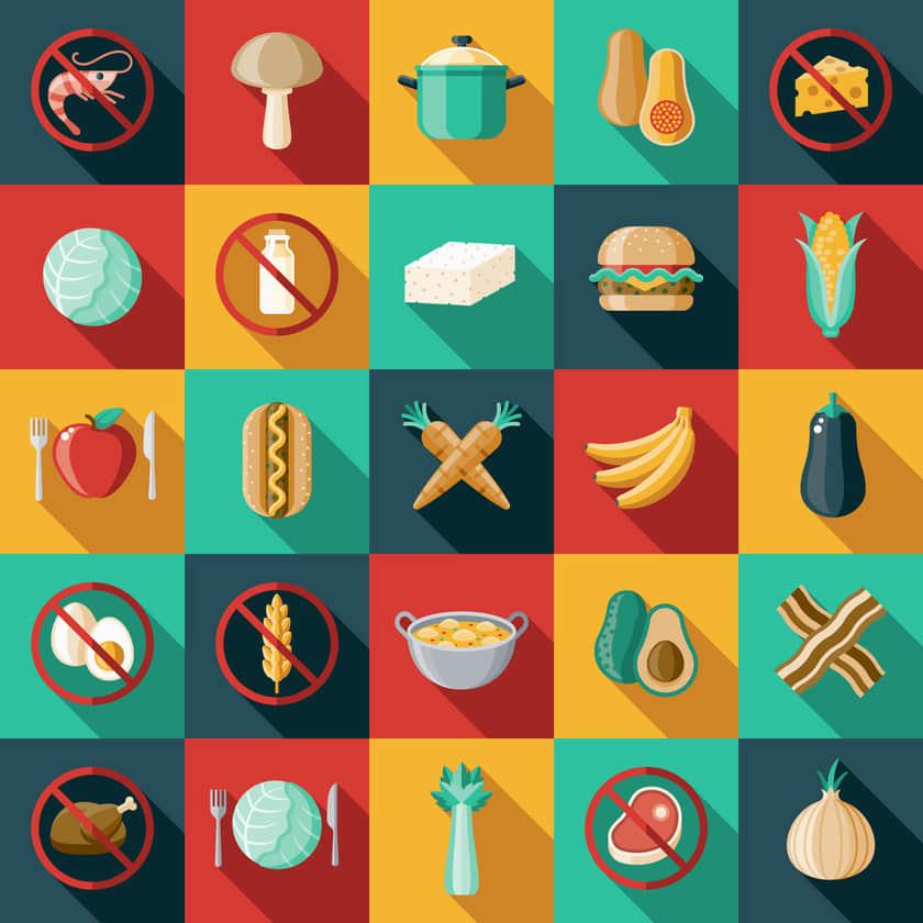 【食品株見通し】おすすめ割安株を探せ!味の素をはじめとした個別株式銘柄を分析&株価予想!