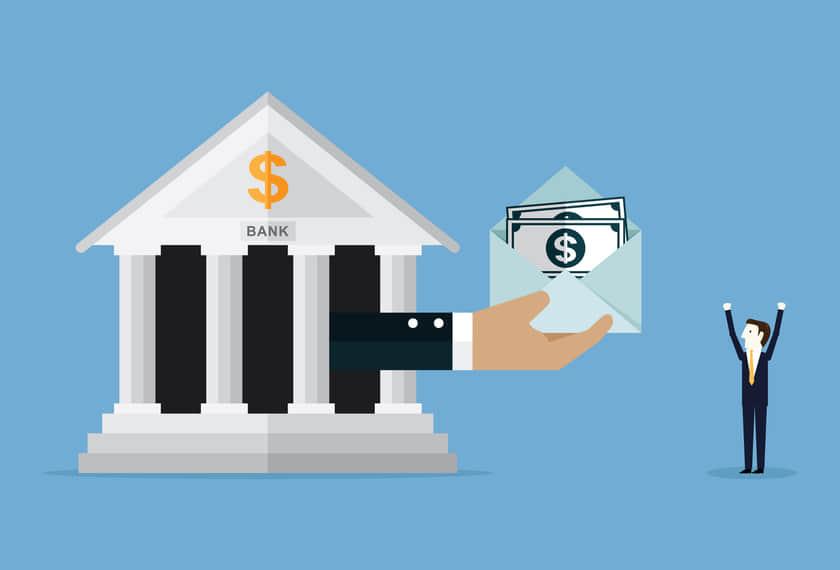 【2019年・銀行株見通し】高水準の配当利回り!メガバンクをはじめとした銀行株式銘柄を分析&株価予想。