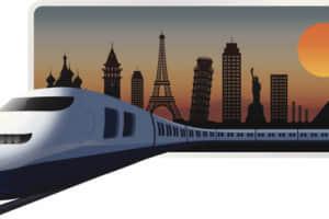 【鉄道・バス株見通し】JR東日本をはじめとした個別株式銘柄を分析&株価予想!