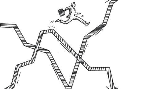 BNF氏が愛用する「移動平均線乖離率」とは?実戦向きのテクニックも紹介。
