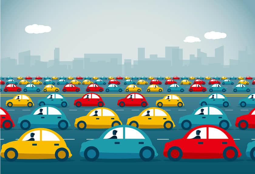 【自動車株見通し】おすすめはやはり日本最大の企業「トヨタ自動車」?自動車関連株式銘柄を分析&株価予想!