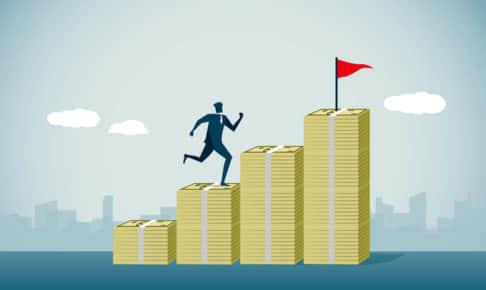 利確のタイミングを把握しよう!デイトレから長期投資まで期間別の利益確定手法マニュアル。