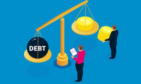 【WACCとは?】加重平均資本コストの計算式の意味を捉え具体的に算出する方法をわかりやすく解説する!