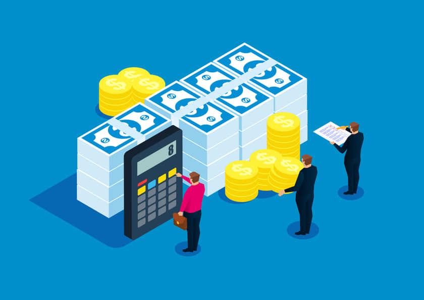 株の損益通算と譲渡損失の繰越控除をわかりやすく解説!「損出し」を用いて節税をしよう。