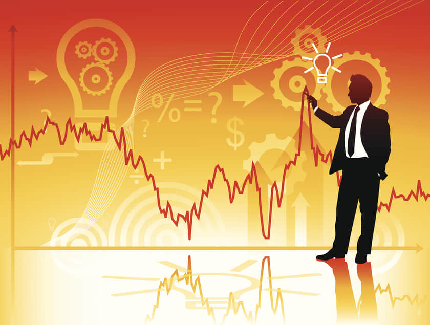 【株の分析手法】株式市場の動きを見極める!ファンダメンタルズ・テクニカル分析を徹底解説。