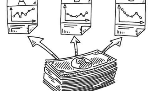 第三者割当増資と株価の関係は?希薄化しても必勝パターンの増資形態をデータ検証を用いて紹介する!