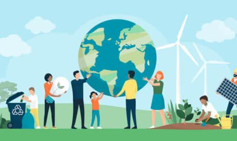 個人でも出来る失敗しない風力発電投資とは?少額から設備を持たずリスクを極小化して儲けよう!