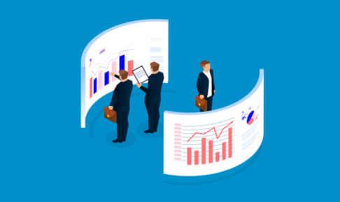東証一部に上場している株は「大型株」・「中小型株」に分けられる!基準や特徴を含めてわかりやすく解説。