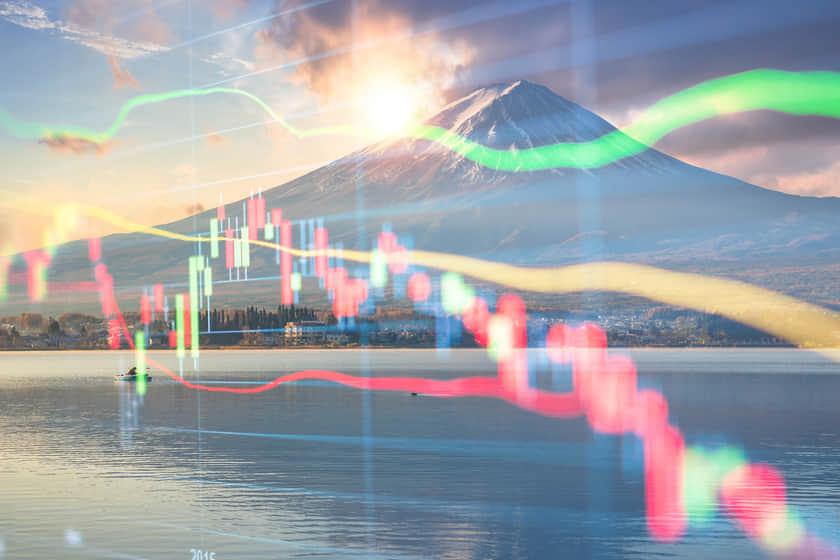 JASDAQ市場の全銘柄を対象として算出される「ジャスダックインデックス(指数)」とは?わかりやすく解説。