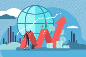 【S&P500指数とは?】米国の代表的な株価指数の全容をダウ平均株価との違いも含めてわかりやすく解説する!