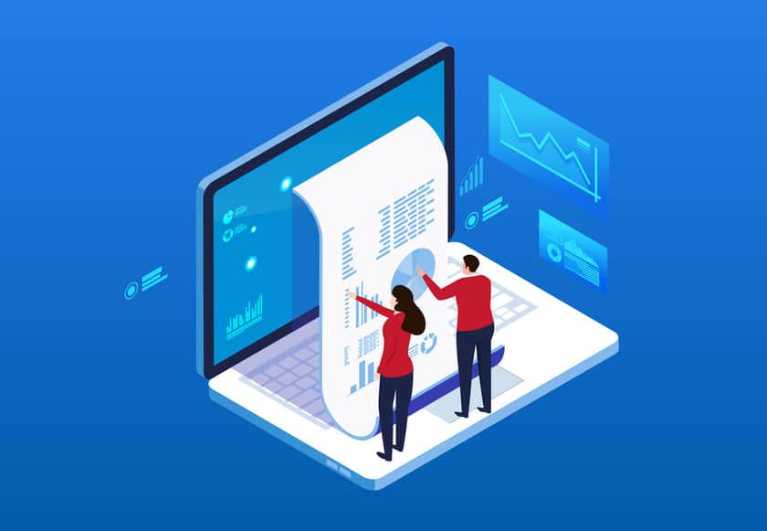 【企業分析】企業の経営状態を明らかにする『財務分析』で使用される各種指標を計算式を含めて解説!