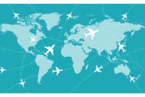 株主優待でお得に旅行!移動・宿泊費を節約できる優待銘柄7選を紹介する。