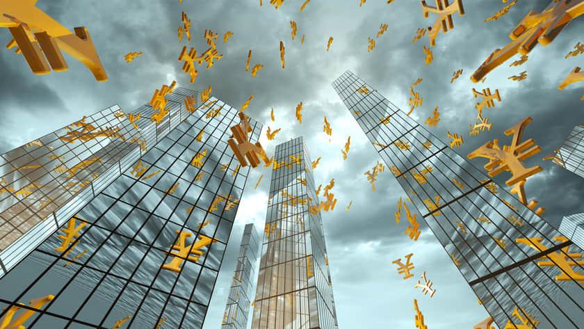 日本のバブル崩壊の原因とは?経済崩壊を起こし現在にも影響を及ぼした事象をわかりやすく解説する!