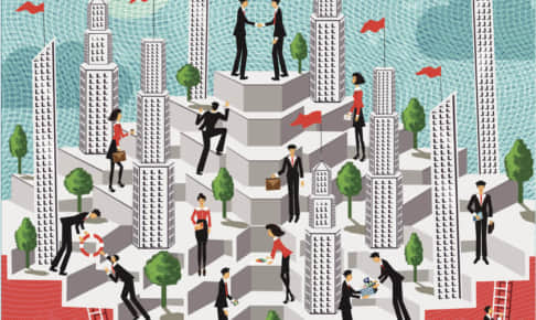 日本企業が実施したM&Aの買収事例を解説!「ソフトバンク」「楽天」「日本電産」の成功事例を紐解く。