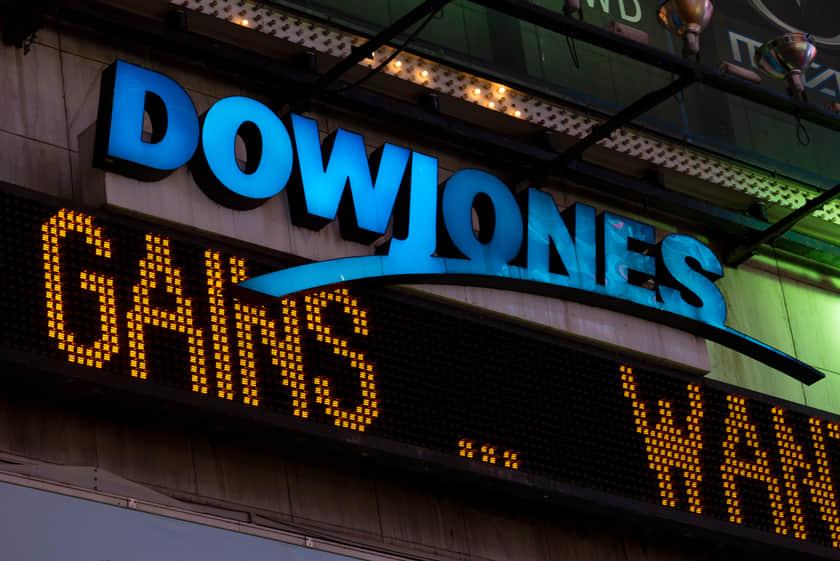 【NYダウ先物とは?】ニューヨークダウ先物取引に投資するメリットや実際に取引する方法について紹介。