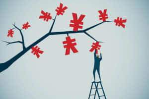 分散投資をする上で重要な「ベータ値(β値)」とは?リスク軽減するための有用な指標活用方法をわかりやすく解説。