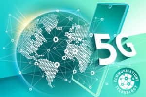 5G関連株の注目は?おすすめ5銘柄を業績や株価水準を含めて紹介。