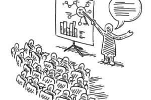 投資セミナーは本当に怪しいのか?見分けるポイントや良質な勉強会を選ぶ方法を証券アナリストがわかりやすく解説する!